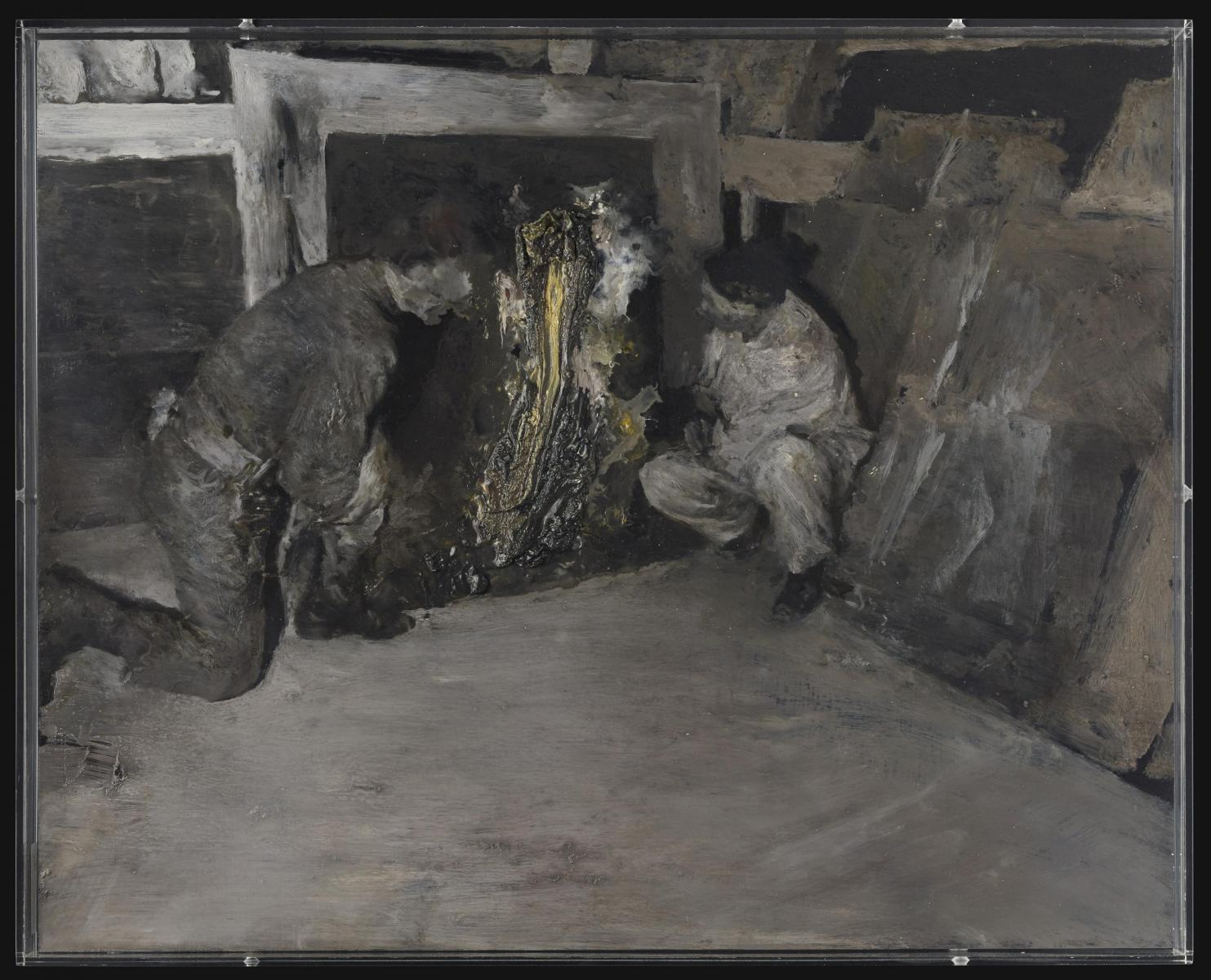 """The Mine"" 73938-444413, Auktion 455 Los 411, Van Ham SOR Rusche Collection -..."