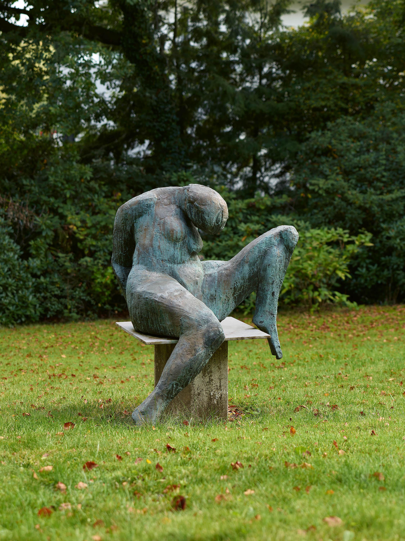 Werner Stötzer Kaufen Verkaufen Van Ham Kunstauktionen
