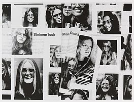 The Steinem Look, Auktion 1001 Los 64, Van Ham ONLINE Sale | Contemporary Art