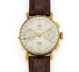 Chromodato, Auktion 447 Los 769, Van Ham Fine Jewels & Watches