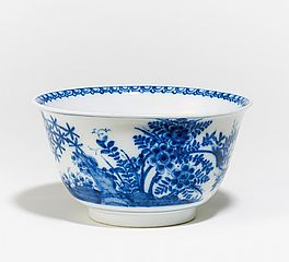 Kumme mit Chinoisem Dekor, Auktion 445 Los 462, Van Ham Decorative Art