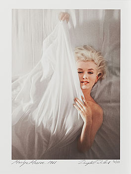 Marilyn Monroe 1961, Auktion 1042 Los 12, Van Ham ONLINE ONLY | Photography