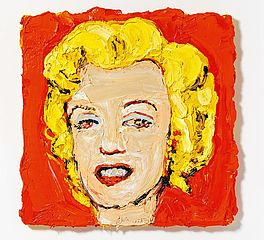 Marilyn, Auktion 414 Los 908, Van Ham Discoveries