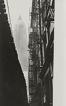 New York City View, Auktion 1042 Los 59, Van Ham ONLINE ONLY | Photography