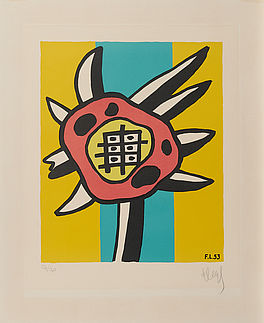 Le Tournesol, Auktion 1045 Los 78, Van Ham ONLINE ONLY | Modern Art