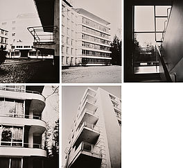 Architektur II, Auktion 1034 Los 57, Van Ham ONLINE ONLY | Photography