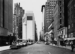 58th Street at 7th Avenue, Auktion 323 Los 1213, Van Ham Photographie