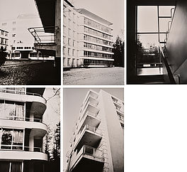 Architektur II, Auktion 1017 Los 33, Van Ham ONLINE ONLY | Photography