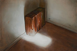Three Logs in a Corner, Auktion 1048 Los 11, Van Ham ONLINE ONLY | SØR Rusche...
