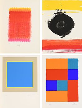 Die Sammlung Kemp, Auktion 1015 Los 54, Van Ham ONLINE ONLY | Art of Colours